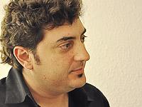 Antonio Serrano - Teclados y armónica