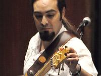 Alain Perez - Bajo