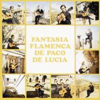 Fantasia Flamenca De Paco De Lucia