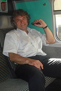 Concierto Paco de Lucía - Vienne